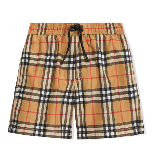 Shorts 'Vintage Check' - Burberry Kids