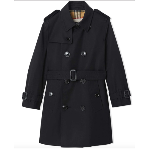 Trench coat 'The Sandringham' - Burberry Kids