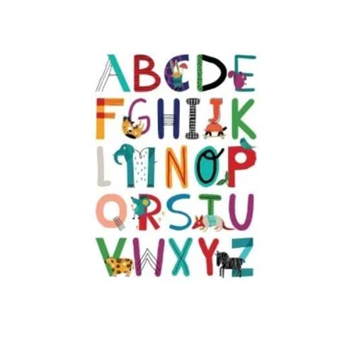 Tapete ABCtapete-abc